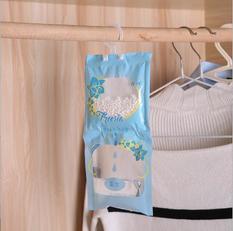 蓝包新款除湿袋80型 250/箱