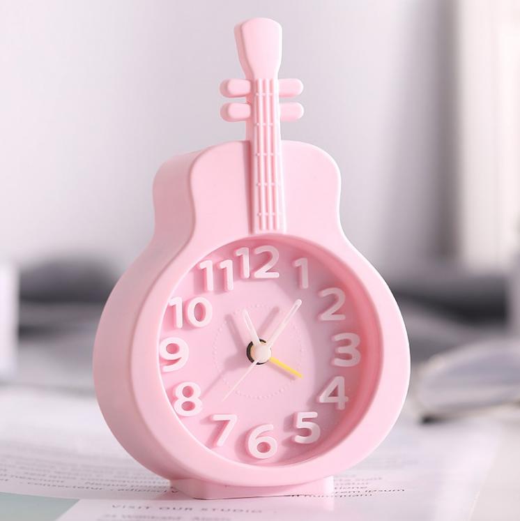 小提琴粉色