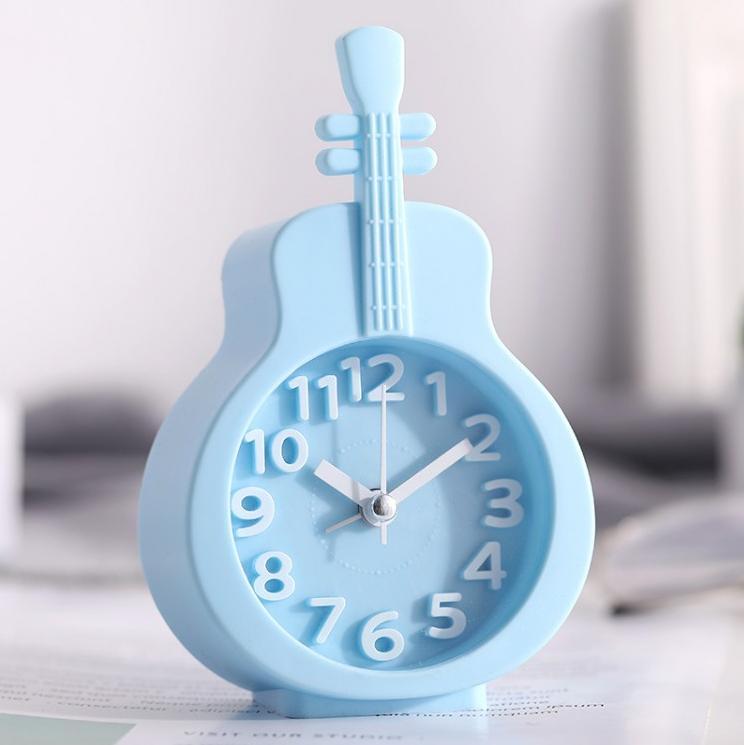 小提琴蓝色